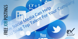 How Social Media Can Help You Snag Top Talent For Your Company