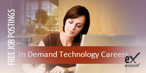 In Demand Technology Careers