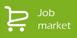 Where to find a job in a stalling market