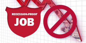 4 Ways to Recession-Proof Your Job