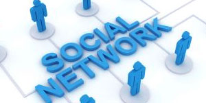 Underemployed? Social Networking Can Help