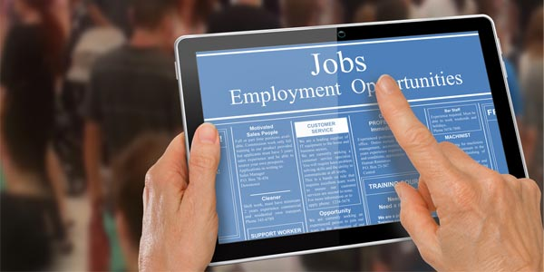 Job Searching made easy here at EresumeX